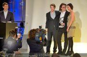 Österreichischer Filmpreis - Rathaus - Mi 23.01.2013 - 80