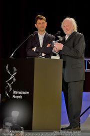 Österreichischer Filmpreis - Rathaus - Mi 23.01.2013 - 83