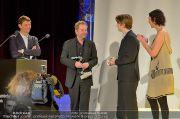 Österreichischer Filmpreis - Rathaus - Mi 23.01.2013 - 89