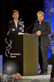 Österreichischer Filmpreis - Rathaus - Mi 23.01.2013 - 90