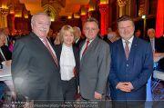 25 Jahre Häupl - Rathaus - Di 29.01.2013 - 1