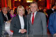 25 Jahre Häupl - Rathaus - Di 29.01.2013 - 3