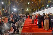 Filmball - Red Carpet - Rathaus - Fr 15.03.2013 - 109