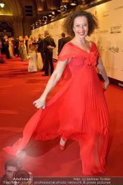 Filmball - Red Carpet - Rathaus - Fr 15.03.2013 - 84