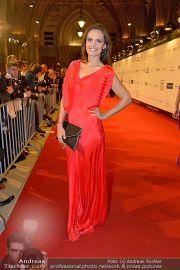 Filmball - Red Carpet - Rathaus - Fr 15.03.2013 - 92