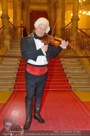 Festivalsommer Präsentation - Rathaus - Mo 18.03.2013 - 17