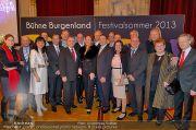 Festivalsommer Präsentation - Rathaus - Mo 18.03.2013 - 48