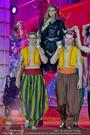 Lifeball Show - Rathaus - Sa 25.05.2013 - 79