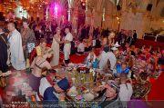 Lifeball Party (VIPs) - Rathaus - Sa 25.05.2013 - 10
