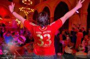 Lifeball Party (VIPs) - Rathaus - Sa 25.05.2013 - 3