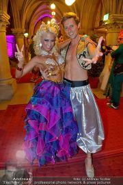 Lifeball Party (VIPs) - Rathaus - Sa 25.05.2013 - 30