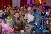Lifeball Party (VIPs) - Rathaus - Sa 25.05.2013 - 34