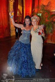 Lifeball Party (VIPs) - Rathaus - Sa 25.05.2013 - 53
