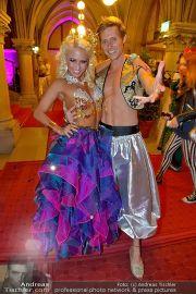 Lifeball Party (VIPs) - Rathaus - Sa 25.05.2013 - 6