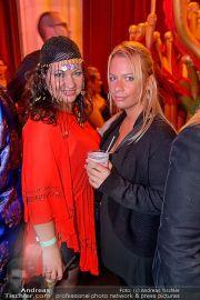 Lifeball Party (VIPs) - Rathaus - Sa 25.05.2013 - 64