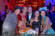 Lifeball Party (VIPs) - Rathaus - Sa 25.05.2013 - 65