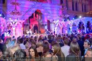 Lifeball Party (VIPs) - Rathaus - Sa 25.05.2013 - 80