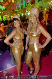 Lifeball Party (VIPs) - Rathaus - Sa 25.05.2013 - 84