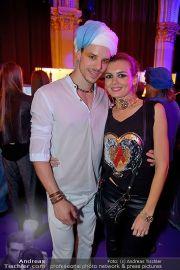 Lifeball Party (VIPs) - Rathaus - Sa 25.05.2013 - 88