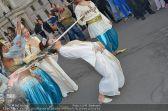 Lifeball Party - Rathaus - Sa 25.05.2013 - 20