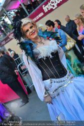 Lifeball Party - Rathaus - Sa 25.05.2013 - 61