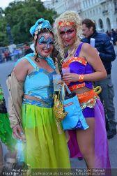 Lifeball Party - Rathaus - Sa 25.05.2013 - 85