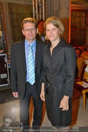 Sportstars Award - Rathaus - Mi 04.09.2013 - 12