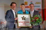 Sportstars Award - Rathaus - Mi 04.09.2013 - 18