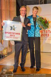 Sportstars Award - Rathaus - Mi 04.09.2013 - 19
