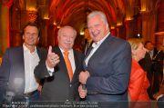 Sportstars Award - Rathaus - Mi 04.09.2013 - 2