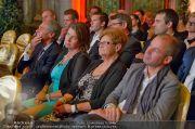 Sportstars Award - Rathaus - Mi 04.09.2013 - 22