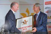 Sportstars Award - Rathaus - Mi 04.09.2013 - 23