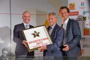 Sportstars Award - Rathaus - Mi 04.09.2013 - 24