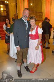 Trachtenpärchen Ball 2013 - Rathaus - Fr 13.09.2013 - 18