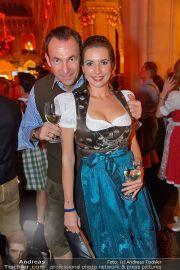 Trachtenpärchen Ball 2013 - Rathaus - Fr 13.09.2013 - 192