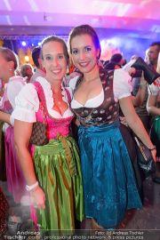 Trachtenpärchen Ball 2013 - Rathaus - Fr 13.09.2013 - 212