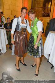 Trachtenpärchen Ball 2013 - Rathaus - Fr 13.09.2013 - 28