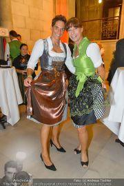 Trachtenpärchen Ball 2013 - Rathaus - Fr 13.09.2013 - 29
