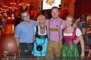 Trachtenpärchen Ball 2013 - Rathaus - Fr 13.09.2013 - 34