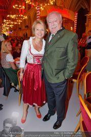 Trachtenpärchen Ball 2013 - Rathaus - Fr 13.09.2013 - 52