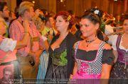 Trachtenpärchen Ball 2013 - Rathaus - Fr 13.09.2013 - 70