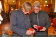 Orden Verleihung - Rathaus - Mi 09.10.2013 - 19