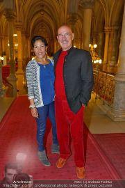Orden Verleihung - Rathaus - Mi 09.10.2013 - 2