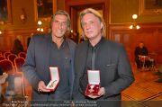 Orden Verleihung - Rathaus - Mi 09.10.2013 - 20