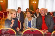 Orden Verleihung - Rathaus - Mi 09.10.2013 - 21