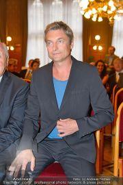 Orden Verleihung - Rathaus - Mi 09.10.2013 - 28