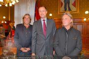 Orden Verleihung - Rathaus - Mi 09.10.2013 - 38