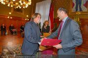 Orden Verleihung - Rathaus - Mi 09.10.2013 - 47