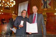 Orden Verleihung - Rathaus - Mi 09.10.2013 - 48