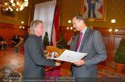 Orden Verleihung - Rathaus - Mi 09.10.2013 - 49